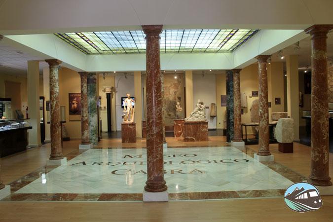 Museo Arqueológico de Cabra