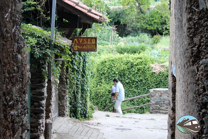 Museo del Aceite - Robledillo de Gata