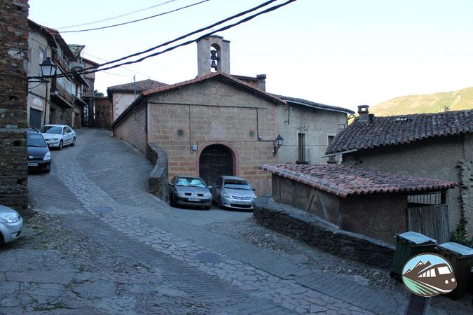 Ermita del Manso Cordero - Robledillo de Gata