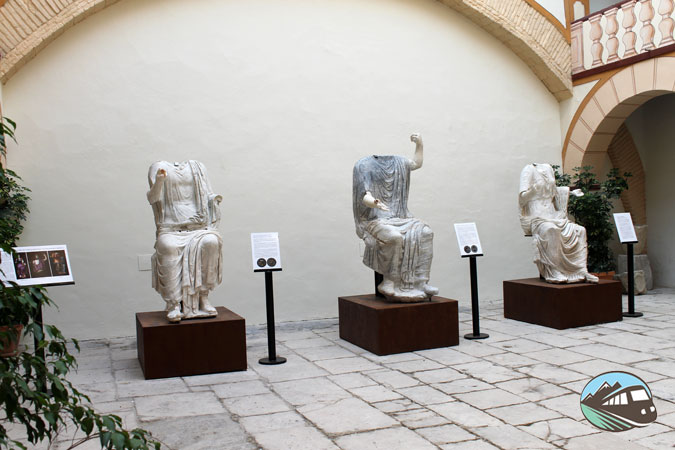 Museo Arqueológico – Baena