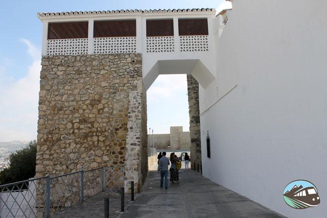 Puerta Muralla - Baena