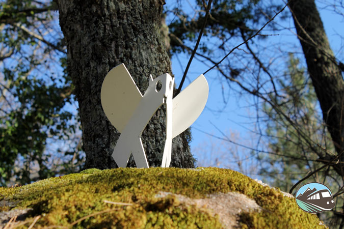 Mochuelos – Bosque de los Espejo