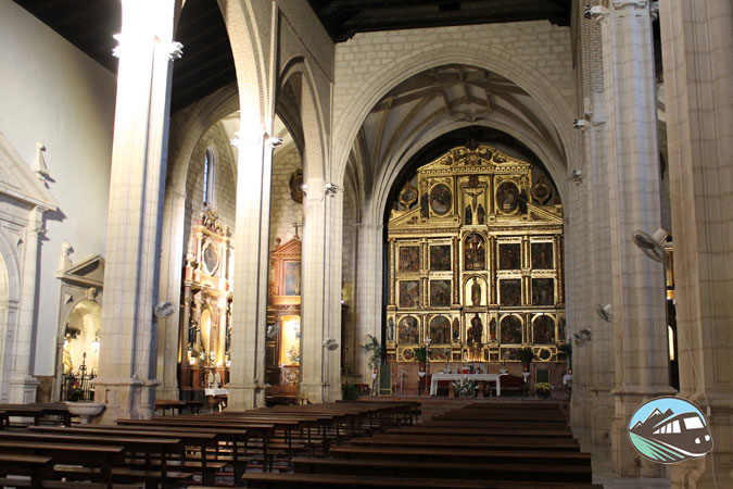 Iglesia de San Mateo – Lucena