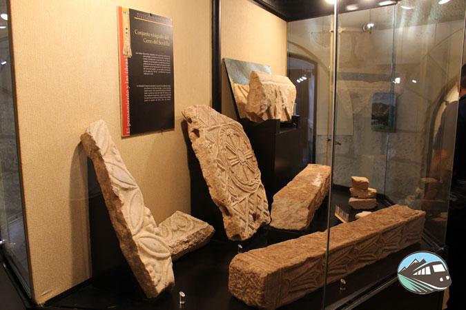Museo Arqueólogico de Lucena