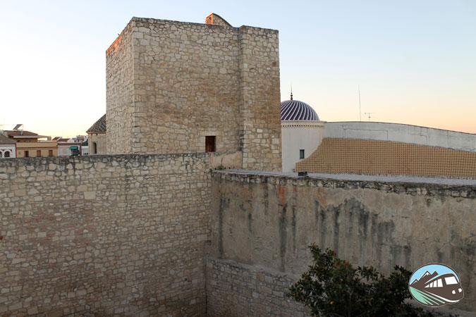 Castillo del Moral – Lucena