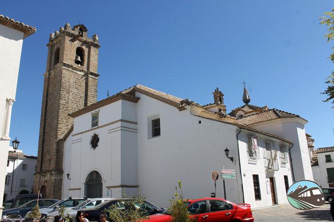 Iglesia de Nuestra Señora de la Asunción - Priego de Córdoba