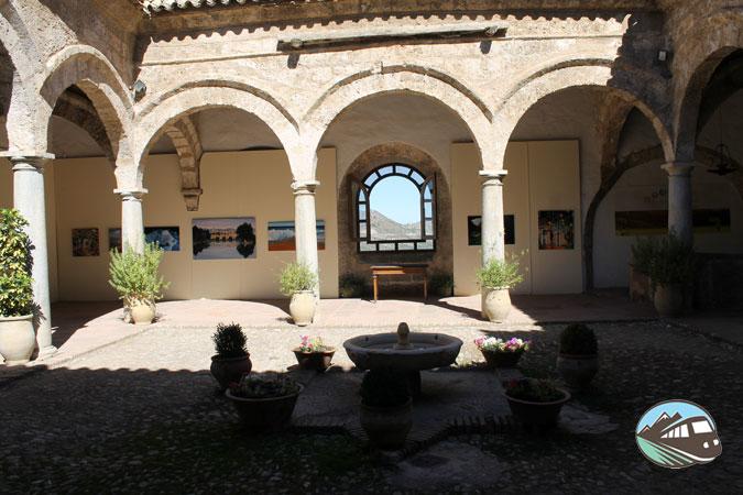 Carnicerías Reales - Priego de Córdoba