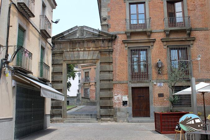 Puerta del Acebuche - Zafra