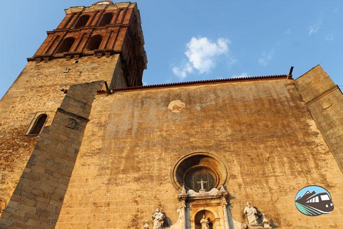 Iglesia de la Candelaria - Zafra