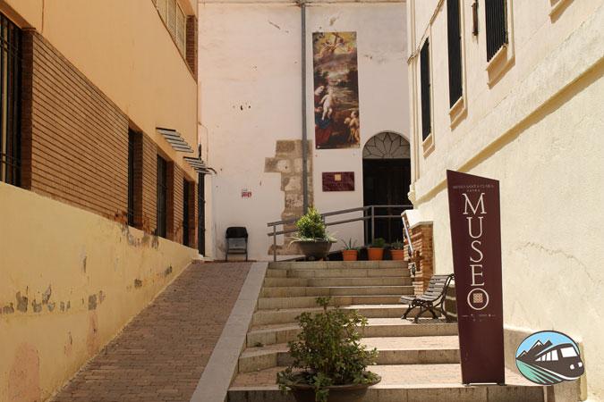 Convento de Santa Clara – Zafra