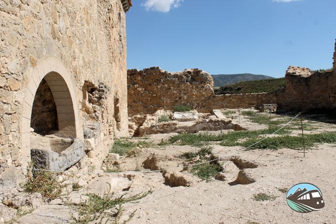 Yacimiento de Recópolis - Zorita de los Canes