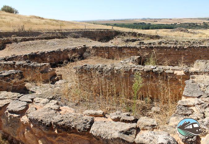 Yacimiento de Recópolis – Zorita de los Canes