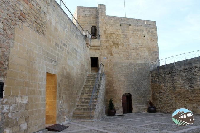 Alcázar de la Mota - Alcalá La Real