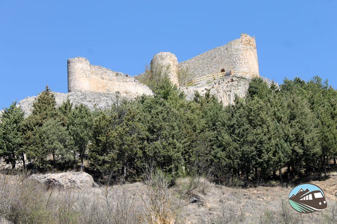Castillo – Aguilar de Campoo