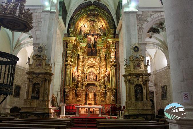 Ex Colegiata San Pedro - Lerma