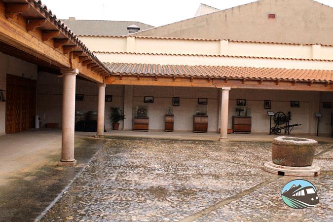 Sede de la Denominación de Origen La Mancha - Alcázar de San Juan
