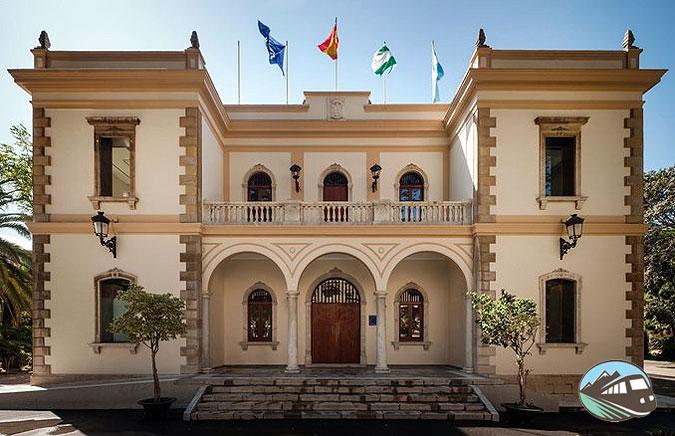 Museo Cruz Herrera – La Línea de la Concepción
