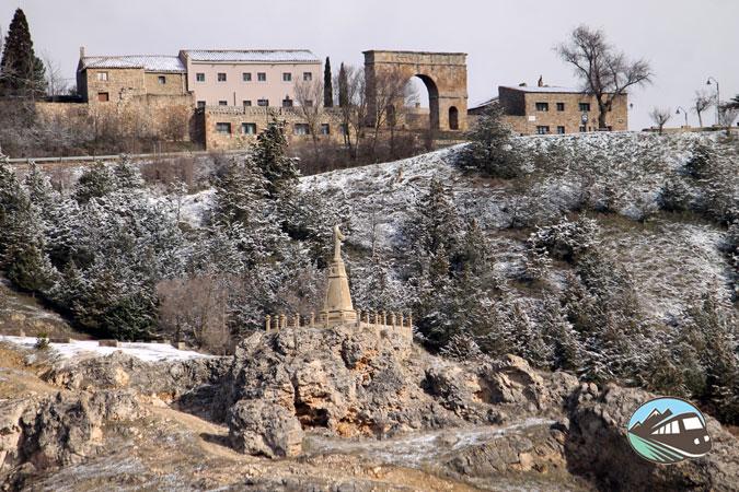 Vistas de Medinaceli