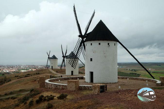 Molinos de Alcázar de San Juan