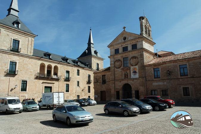 Monasterio de San Blas - Lerma