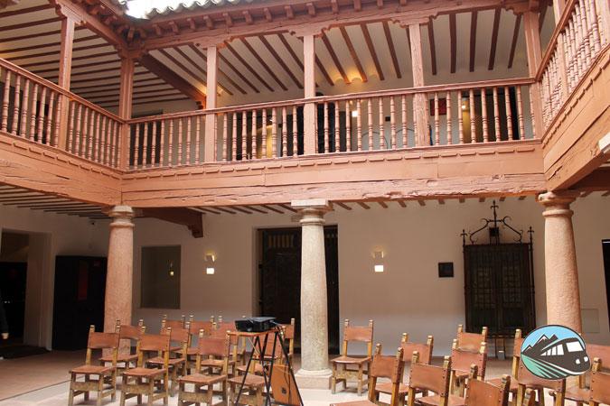 Museo Casa del Hidalgo - Alcázar de San Juan
