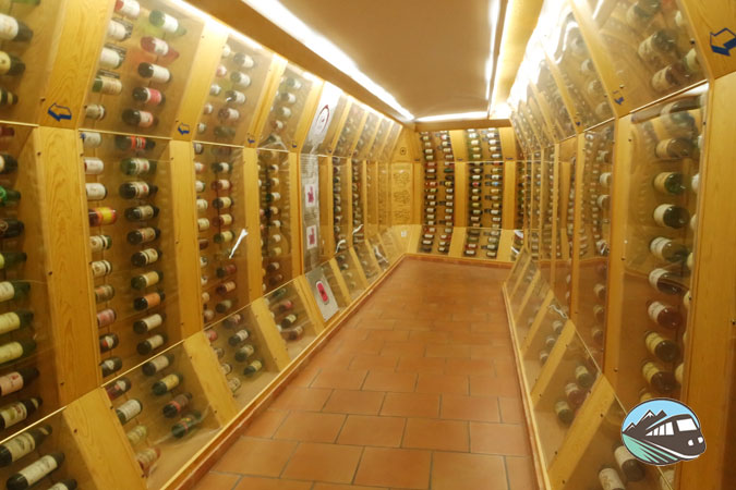 Museo del Vino – Alcázar de San Juan