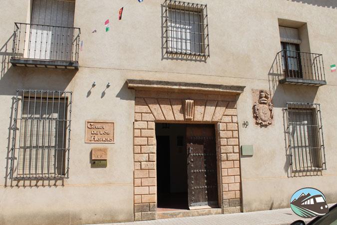 Casa de Los Acacio - San Clemente