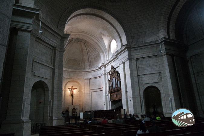 Iglesia San Pedro - Santo Domingo de SIlos
