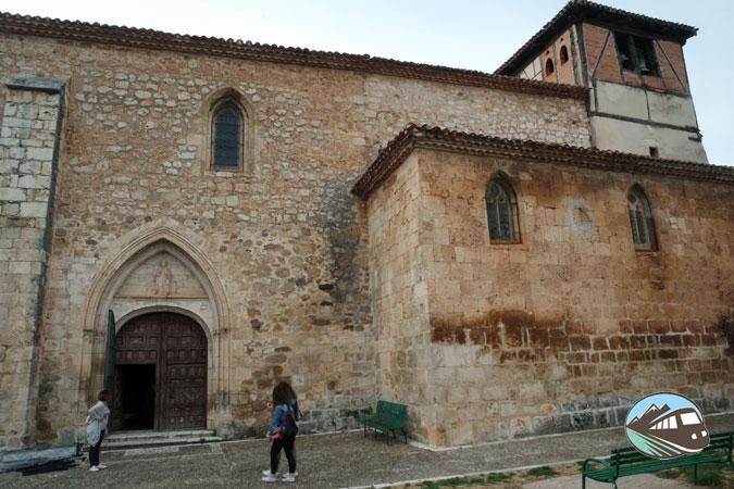Iglesia de Santo Tomás – Covarrubias