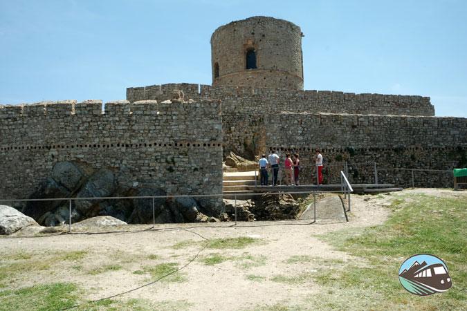 Torre del homenaje – Jimena de la Frontera