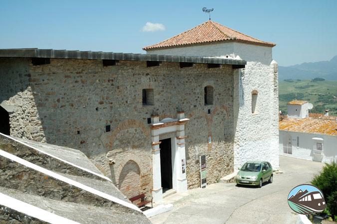 Iglesia de la Misericordia - Jimena de la Frontera