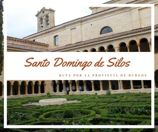 Santo-Domingo-Silos