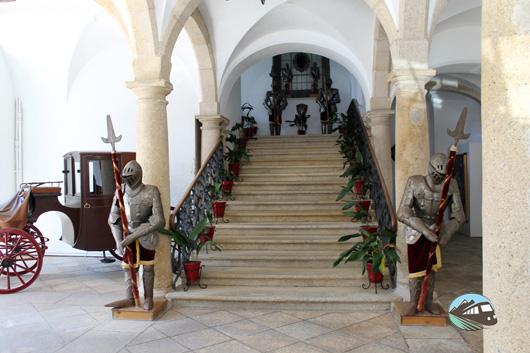 Ayuntamiento de Valencia Alcántara