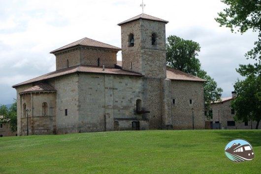 Basílica San Prudencio