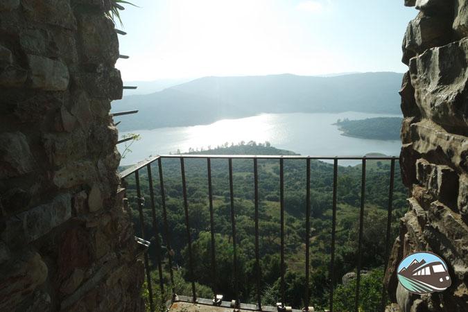 Balcón de los amoroso – Castellar Viejo