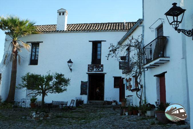 Calles de Castellar Viejo