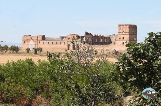 Convento agustino de Madrigal