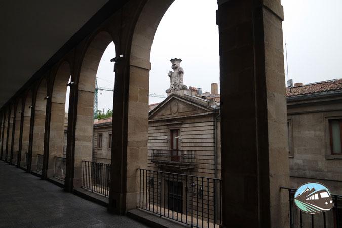 Los Arquillos - Vitoria