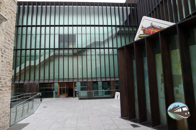 Museo BIBAT -Vitoria