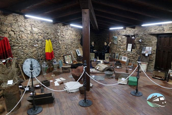 Museo Etnográfico de Monsagro