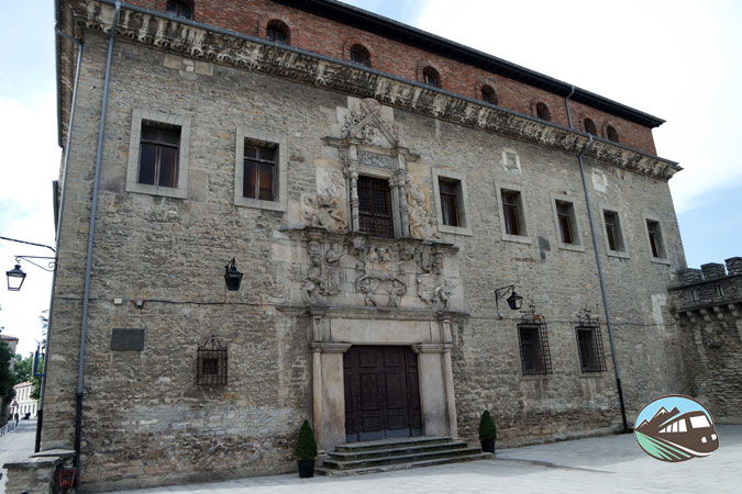 Palacio Escoriaza Esquivel - Vitoria