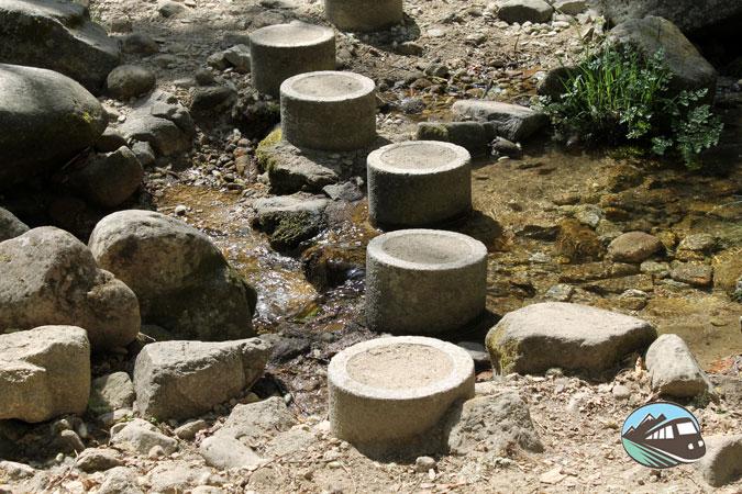 Zamburguesas - Camino del Agua