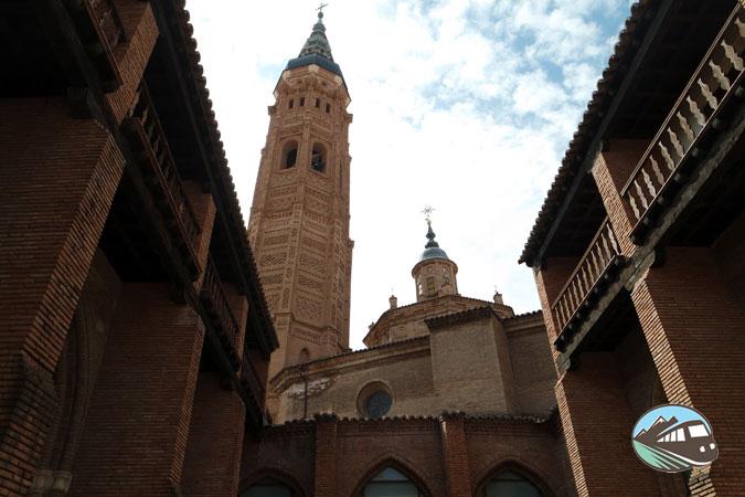 Colegiata Santa María Mayor - Calatayud