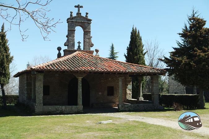 Ermita de San Blas – La Alberca