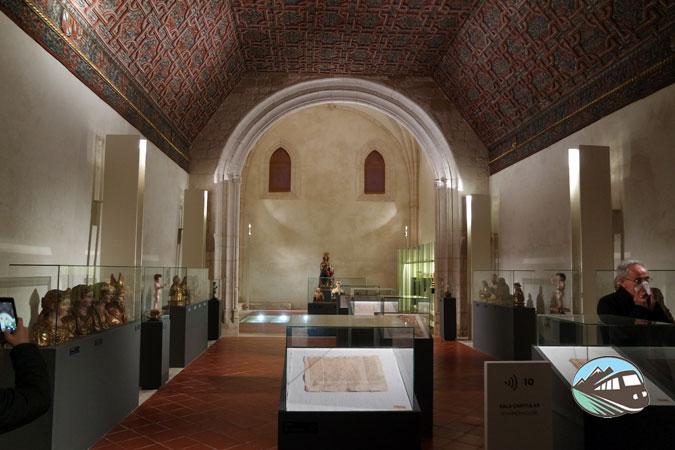 Convento de Santa Clara - Medina de Pomar