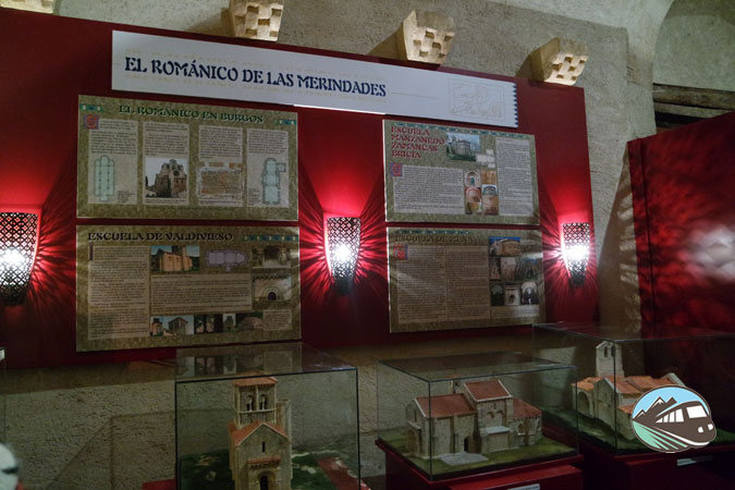 Museo del románico - Medina de Pomar