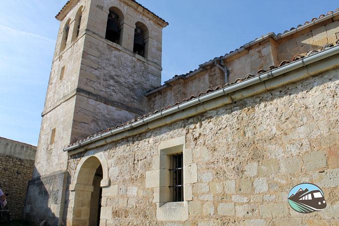 Iglesia de Puentedey