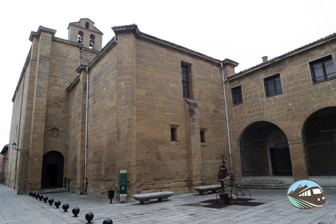 Abadía Cisterciense de Nuestra Señora de la Anunciación