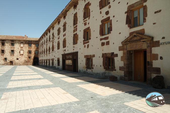 Real Fábrica de Tejidos de Santa Bárbara