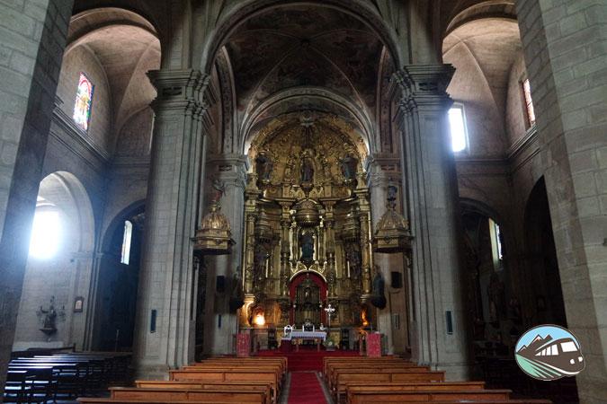 Iglesia de San Andrés - Calahorra
